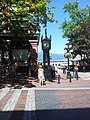 Gastown Steam Clock - panoramio.jpg