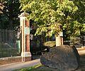 Gateway to Ancient Burial Ground Hartford CT.JPG