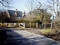 Gateway to Holmshill House - geograph.org.uk - 131275.jpg