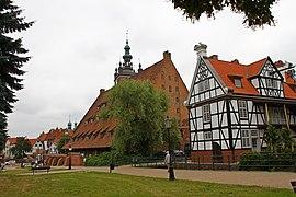 Gdansk Wielki Mlyn2014