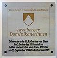 Gedenktafel Greifswalder Str 18a (Prenz) Arenberger Dominikanerinnen.jpg