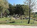 Geibonys, kapinės.JPG