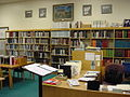 Genealogy and local history room at the Catawba County Library (8634423281).jpg