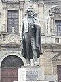 General Francisco de Paula Santander, Plazuela San Ignacio.jpg
