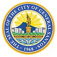 General Santos City seal.jpg