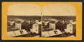 General view of works at Amygdaloid Copper Mountain, Eagle Harbor, from Robert N. Dennis collection of stereoscopic views.png