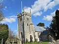 Geograph 3373898 St Peter's Church, North Wootton.jpg