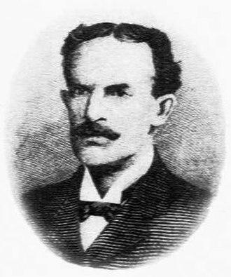 George A. Fuller - Image: George A. Fuller