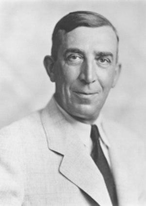 George A. Wilson - Image: George Allison Wilson