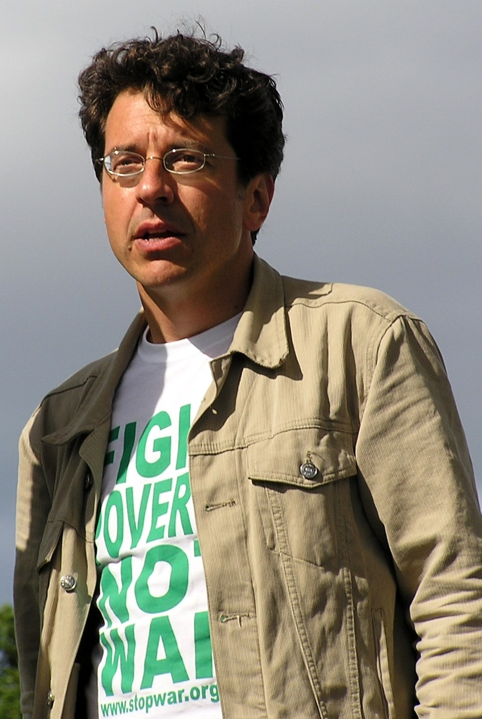 George Monbiot Scotland