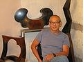 Gerard Tsutakawa Smaller Works.JPG
