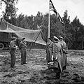 German Military Forces Seek Surrender Terms, May 1945 BU5141.jpg