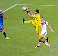Germany and Argentina face off in the final of the World Cup 2014 -2014-07-13 (31).jpg