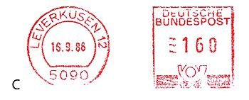 Germany stamp type PA7C.jpg