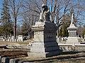Gerrish Monument - Evergreen Cemetery.JPG