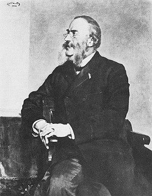Gerson von Bleichröder