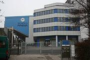 Geschaeftsstelle Arminia Bielefeld