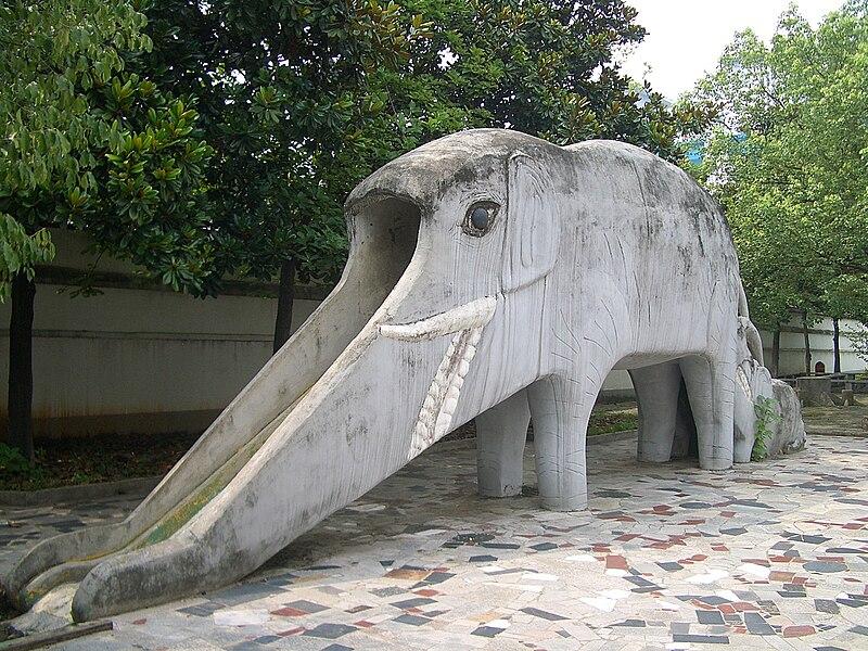 Gezhouba-Dam-Park-elephant-slide-4809.jpg