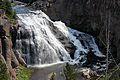 Gibbon Falls. Yellowstone NP. 14.JPG