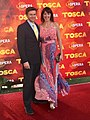 Gideon Emery and Autumn Withers attend LA Opera 27 April 2017.jpg