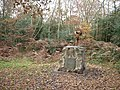 Gipsy Rodney Smith memorial, Epping Forest - geograph.org.uk - 91428.jpg
