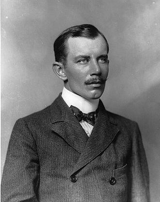 Governor of Northern Nigeria - Image: Girouard, Percy 1899