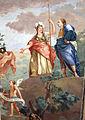 Giuseppe Antonio Fabbrini con Minerva che presenta Pietro Leopoldo alla Toscana 04.JPG