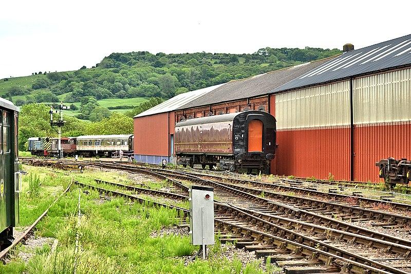 File:Gloucestershire Warwickshire Railway (GWR) (38433634560).jpg