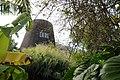 Golden Rock Plantation Inn - old sugar cane windmill , Gingerland, Nevis - panoramio.jpg