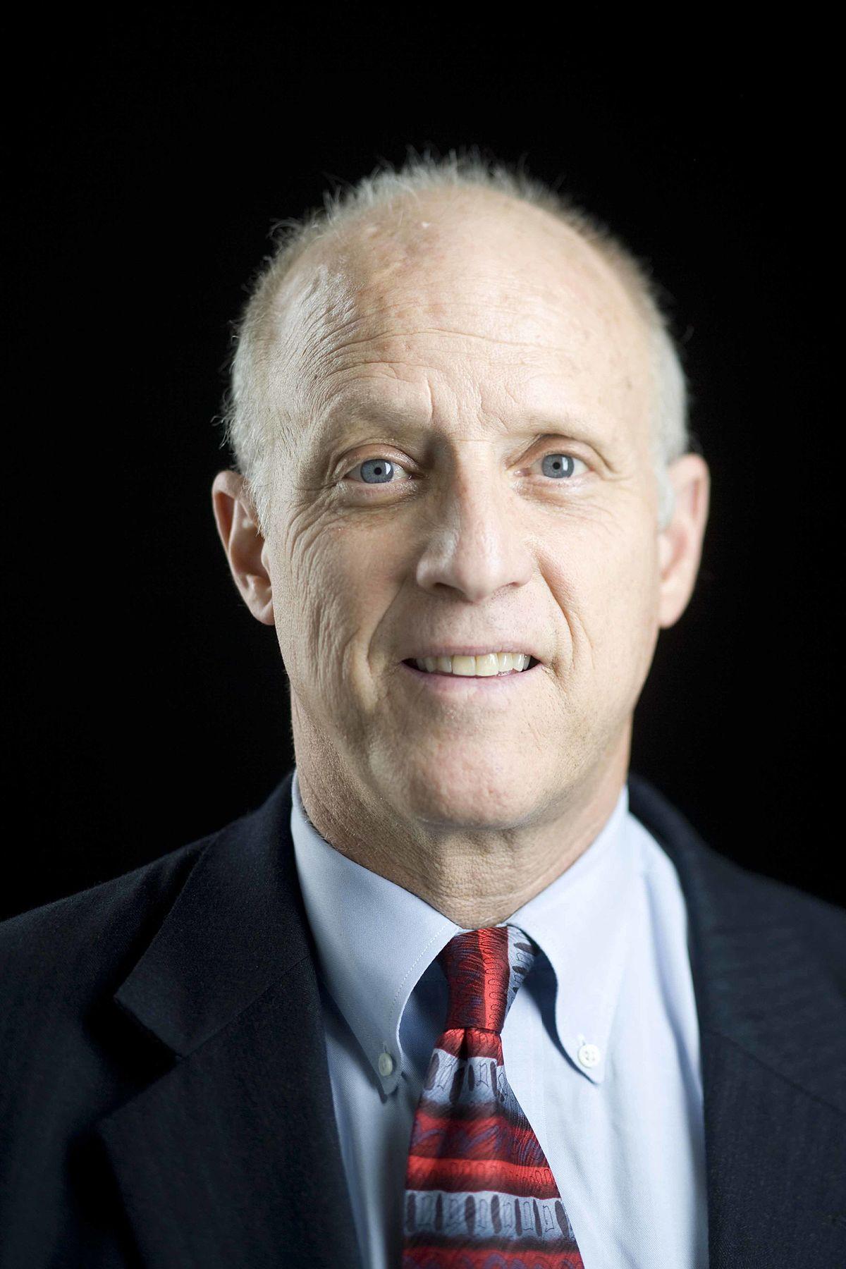 Michael Fortier - Wikipedia