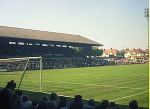 Brighton & Hove Albion F.C. - Goldstone Ground (1902 – 1997)