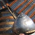 Gomel lamellar armour (part).jpg