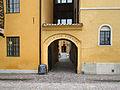 Gotlands Museum (Fornsalen) ingången från Strandgatan (12).JPG