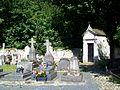Goussainville (95), Vieux pays, cimetière (1).jpg