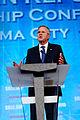 Governor of Florida Jeb Bush at Southern Republican Leadership Conference, Oklahoma City, OK OK May 2015 by Michael Vadon 12.jpg