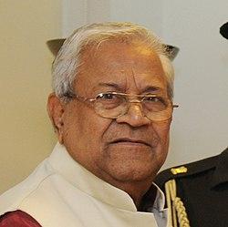 Governor of Tripura Padmanabha Balakrishna Acharya.jpg