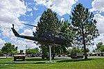 Gowen Field Military Heritage Museum, Gowen Field ANGB, Boise, Idaho 2018 (46775705422).jpg