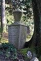 Grab von Otto Renois (1892-1933), Poppelsdorfer Friedhof (Bonn).JPG