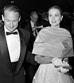 Grace Kelly arriving at the 28th annual Academy Awards2, 1956.jpg