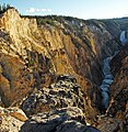 Grand Canyon of the Yellowstone River (Yellowstone, Wyoming, USA) 172 (32741150347).jpg