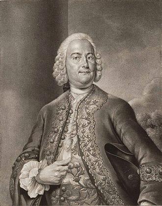 Carl Heinrich Graun - Carl Heinrich Graun