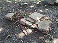 Grave - Dutch Cemetery - Chinsurah - Hooghly 20170514090840.jpg