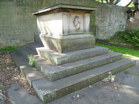 Grave of Francis Jeffrey, Dean Cemetery Edinburgh.jpg