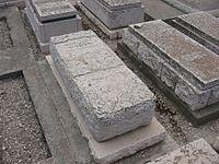 Grave of Rose Luria-Halperin.jpg