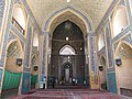Great Mosque of Yazd (Jame mosque of Yazd),Yazd, Iran (مسجد جامع یزد) - panoramio (8).jpg
