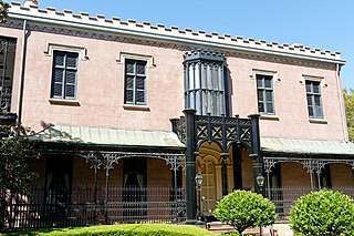 Green–Meldrim House United States historic place