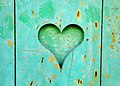 Green-wooden-board-with-heart-hole-161711.jpg