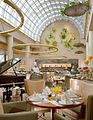 Greenhouse Restaurant, The Ritz-Carlton Millenia Singapore - 20050504.jpg