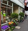 Greensleeves, Cheam, Sutton, Surrey, Greater London - Flickr - tonymonblat.jpg