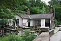 Grindleford Station Cafe, Derbyshire - geograph.org.uk - 1933260.jpg